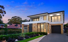 17A Farnell Street, Hunters Hill NSW