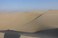 Dune buggying in the desert near Ica (Joris Rietbroek) Tags: peru ica desert pisco sandboarding deserts nature southamerica travel tourism adventurous