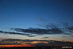 Вечірнє небо 22 InterNetri Ukraine