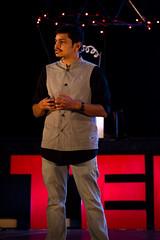 3 (TEDxNITKSurathkal) Tags: tedx tedxnitksurathkal opensource free custom technology hardware