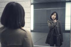 Snap.T (TAKAGI.yukimasa1) Tags: portrait woman people cute girl beauty female fineart canon eos 5dsr japanese asiangirl asian cool dark ポートレート 人像 人像攝影 fineartphotography portraitphotography portraiture conceptualphotography