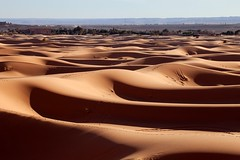 Erg Chebbi Sunset (aivar.mikko) Tags: sahara merzouga ergchebbi erg chebbi morocco desert dunes after sunset dune sand moroccan desertlandscapes northafrica northafrican north africa african moroccanlandsacapes landscape landscapes africanlandscapes scenic view coth5