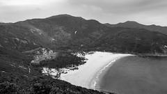 P1034369 (Alick Sung) Tags: bay beach mountain sea landscape tree