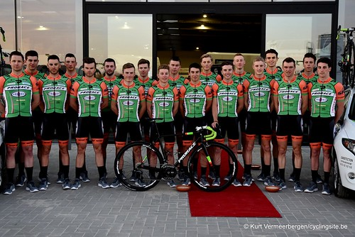 Prorace-Urbano Cycling Team (138)