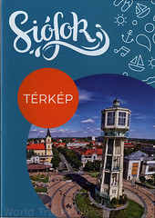 Siófok Térkép; 2017_1, Somogy co., Hungary (World Travel library - The Collection) Tags: siófok siofok 2017 map karte plan carte térkép architecture building travelbrochurefrontcover frontcover somogy hungary ungarn magyarország travel center worldtravellib holidays tourism trip vacation papers photos photo photography picture image collectible collectors collection sammlung recueil collezione assortimento colección ads online gallery galeria touristik touristische broschyr esite catálogo folheto folleto брошюра broşür documents dokument