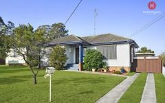 21 Ryeland Street, Miller NSW
