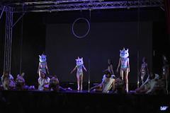 Pole Show LA 'RISE' Performance at Avalon Hollywood: Plushy Heads - ''Cirque de Heels'' with creator Leigh Ann Reilly (Billy Bennight) Tags: artentertainmentandculture avalonhollywood bespun hollywood poledance poledancing poleshowla rise contortion heels hoop pole cirquedeheels creator leighannreilly