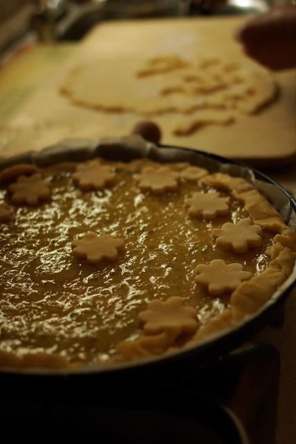 Crostata di marmellata di cidro (10)