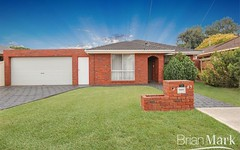 49 Bourke Crescent, Hoppers Crossing VIC