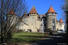 24 Thiviers - La Filolie (Herve_R 03) Tags: architecture castle château dordogne france aquitaine