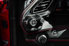 2018 Ferrari 488 GTB 30 (Luxury Cars Los Gatos) Tags: ferrari 488 ferrari488 rossocorsa