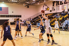 SBHSFHS-6 (leeabatts) Tags: 201819season 2019 basketball freedom girlsvarsity playoffs regional stonebridge