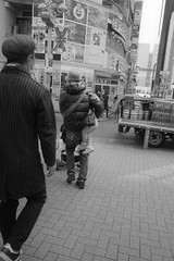 RICOH GR 52 (HAMACHI!) Tags: tokyo 2019 japan ricoh ricohgriii ricohimaging ricohgr gr gr3 griii loadtest cameratest monochrome blackandwhite shibuya