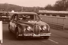 Jaguar Mk1 1956, HRDC Track Day, Goodwood Motor Circuit (2) (f1jherbert) Tags: sonya68 sonyalpha68 alpha68 sony alpha 68 a68 sonyilca68 sony68 sonyilca ilca68 ilca sonyslt68 sonyslt slt68 slt sonyalpha68ilca sonyilcaa68 goodwoodwestsussex goodwoodmotorcircuit westsussex goodwoodwestsussexengland hrdctrackdaygoodwoodmotorcircuit historicalracingdriversclubtrackdaygoodwoodmotorcircuit historicalracingdriversclubgoodwood historicalracingdriversclub hrdctrackday hrdcgoodwood hrdcgoodwoodmotorcircuit hrdc historical racing drivers club goodwood motor circuit west sussex brown white sepia bw brownandwhite