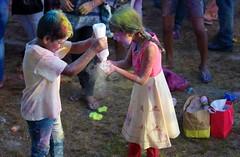 Holi Utsav 2019 #78 (*Amanda Richards) Tags: phagwah holi 2019 guyana georgetown guyanahindudharmicsabha powder abeer springfestival spring hindu