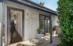 118 Richmond Terrace, Richmond VIC
