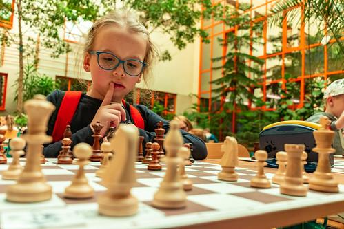 Otwarte Mistrzostwa Żarowa w Szachach-46
