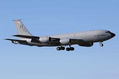 KC-135R Stratotanker (Dean West) Tags: usaf usafe unitedstatesairforce raf royalairforce mildenhall aviation aircraft aeroplane plane