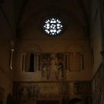 Brazo sur del crucero de la Catedral Vieja