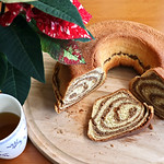 Christmas Cake - Potica thumbnail