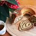 Christmas Cake - Potica