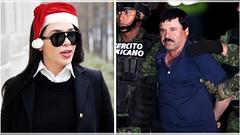 Emma Coronel manda mensaje de Navidad con polémica fotografía en redes (HUNI GAMING) Tags: emma coronel manda mensaje de navidad con polémica fotografía en redes