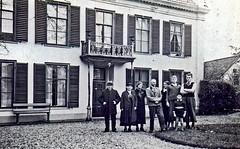 Renkum Huize Veldheim 1933-1938 GA 573 jpg (Historisch Genootschap Redichem) Tags: renkum huize veldheim 19331938 ga 573 jpg