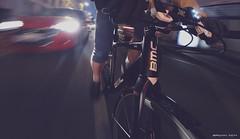 Brest Bike (Kambr zu) Tags: ach brest erwanach kambrzu finistère bretagne tourism bike voiescyclables brestmétropole mobilitéécologique vélotaf