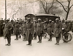 New York National Guard (The National Guard) Tags: newyorknationalguard 369thinfantry harlemhellfighters welcomehome parade worldwari unitedstatesarmy newyorkcity fifthavenue victory heroes 15thnewyork africanamerican black soldiers newyork unitedstates us ny nyng new york history historic tbt throwback thursday wwi world war i harlem ng nationalguard national guard guardsman guardsmen soldier airmen airman army air force united states america usa military troops 2019
