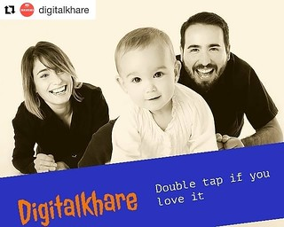 #Repost @digitalkhare (@get_repost) ・・・ 👉Nothing is more important than a family.♥️ 👉What do you say? . . . . 👉Follow @digitalkhare 👉Follow @digitalkhare 👉Follow @digitalkhare :po
