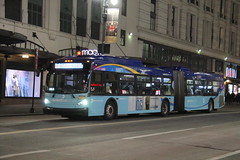 IMG_4701 (GojiMet86) Tags: mta nyc new york city bus buses 2017 xd60 6103 m34 sbs select service 34th street 7th avenue