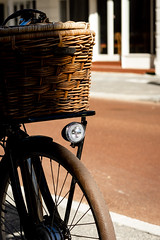 Basket and light (.Stephen..Brennan.) Tags: da70 fremantle pentax pentaxk3 perth westernaustralia australia au 70mm