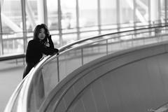 Risa Hoshi (iLoveLilyD) Tags: a7r3 portrait emount ilce7rm3 85mm sony mirrorless gmlens felens ilovelilyd gm vscofilm03 polaroid665 f14 fullframe sel85f14gm primelens α gmaster 2018 bw α7riii tokyo japan 東京都 日本 jp