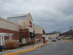 Super Target #1873 Gainesville, VA (Coolcat4333) Tags: super target 1873 13301 gateway center dr gainesville va