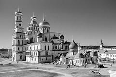 Istra-{Type-42L}-29 (stepanov9) Tags: minoltadimagescanelite5400 temple russia россия russianorthodoxchurch orthodox nikonf80 analogphoto church blackwhitefoto 24105mmf4dgoshsm|af
