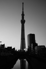 DSC02893-2 (Zengame) Tags: oshiage rx rx1 rx1r sonydscrx1rsonnart235 sonnart235 sony zeiss architecture japan landmark skytree tokyoskytree tower スカイツリー ソニー ツアイス 押上 日本 東京スカイツリー 東京都 jp