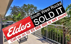 5/83 Mitchell St, South West Rocks NSW