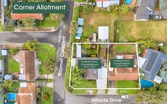2-4 Hillside Drive, Campbelltown SA