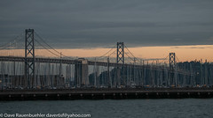 Bay Bridge 2-2018 (daver6sf@yahoo.com) Tags: giants oriclepark attpark baseballstadium signs mlb