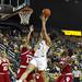 JD Scott Photography-mgoblog-IG-Michigan Women's Basketball-University of Indiana-Crisler Center-Ann Arbor-2019-10