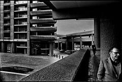 C37-3 1975 Brutalism (hoffman) Tags: housing architecture brutalist brutalism city urban london outdoors street barbican brunswickcentre londonwall concrete davidhoffman wwwhoffmanphotoscom