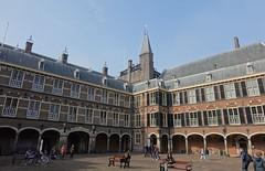 Binnenhof, The Hague (7) (Prof. Mortel) Tags: netherlands thehague binnenhof