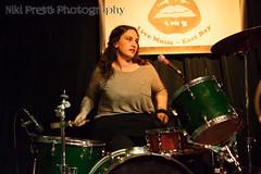 IMG_5773 (Niki Pretti Band Photography) Tags: band canon canonphotography livemusic music musicphotographer musicphotography nikiprettiphotography theworld ivyroom theivyroom femalephotographer concertphotography