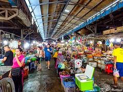 180804-19 Au marché (2018 Trip) (clamato39) Tags: marché market coloré sihanoukville olympus cambodge cambodia asia asie ville city voyage trip