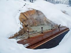 Sulfur Works (wirehead) Tags: em5mk2 918mm snowshoe lassenvolcanic