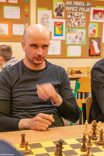 Otwarte Mistrzostwa Żarowa w Szachach-21