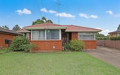 35 Cornwell Avenue, Hobartville NSW