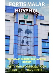 best heart transplant hospital in India - fortis malar (realpriya55) Tags: fortis malar best heart transplant hospital india dr kr balarkishnan surgeon