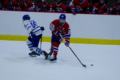CanadiennesFeb9_79 (c.szto) Tags: les canadiennes womens hockey cwhl toronto furies
