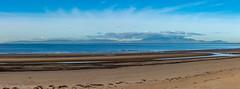 Isle of Arran (RCB4J) Tags: ayrshire ayrshirecoast babygrace clydecoast firthofclyde irvinebeach jakob rcb4j ronniebarron scotland siameselurcher sony1650mmf28dtssm sonyslta77v trailhound art dobermanterrier dogwalkingphotography dogs landscapes photography